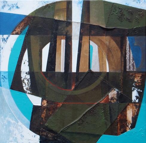 Studio Gallery: Patrick Haughton & Friends - 50 Years On