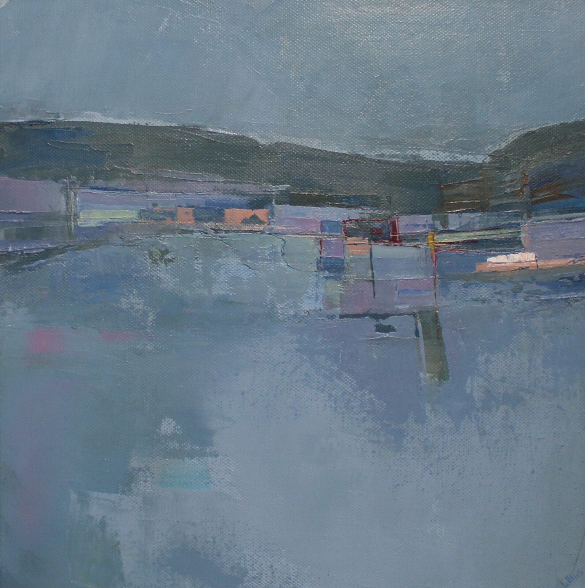 Elizabeth Ellis - 'After the Rain' £245