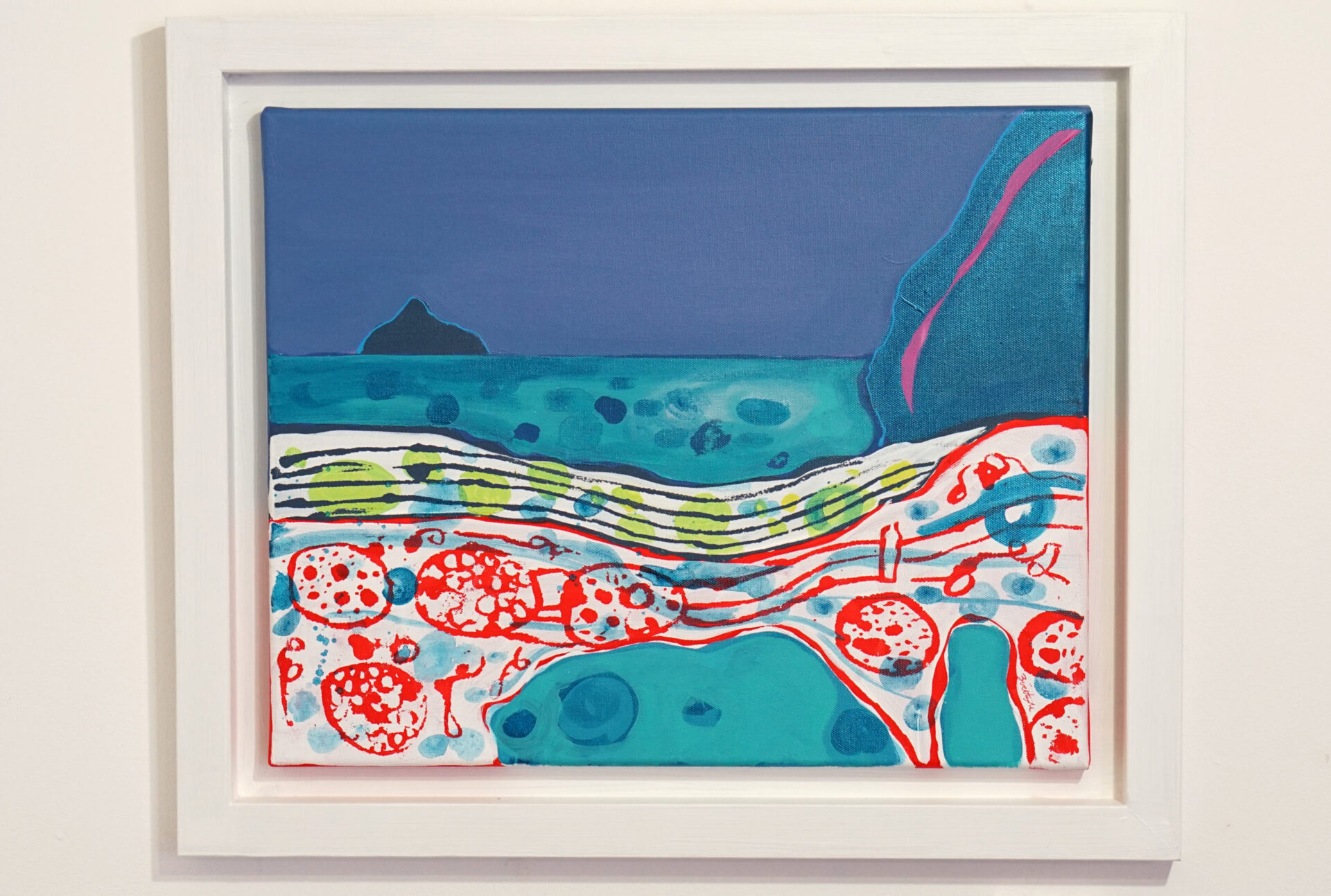 New Gallery South West Academy Of Fine And Applied Arts Penwith Gallery